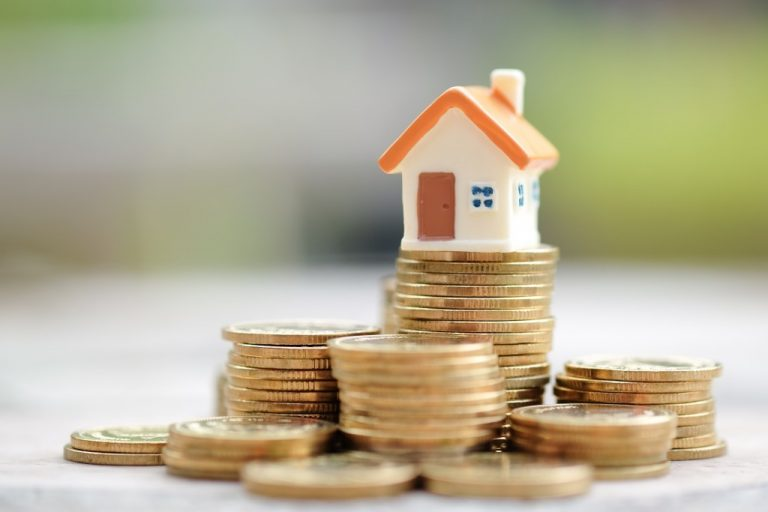 real estate and finance